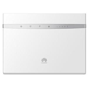 HUAWEI B525s stationärer LTE Router 4G 300Mbps ...