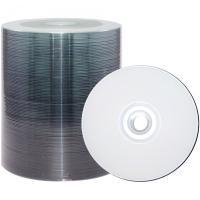 Taiyo Yuden DVD-R 4.7GB Taiyo (JVC) 16x Inkjet silver Full Surface 100er Bulk (J-DMR47SPP-SK)