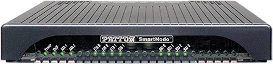 Patton SmartNode 5531 - Telnet - HTTP - TFTP - ...