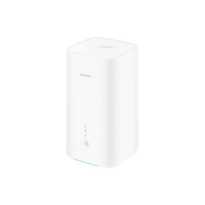 Huawei Router 5G CPE Pro 2 (H122-373) WLAN-Router Gigabit Ethernet Weiß (99930848) (Bild #2)