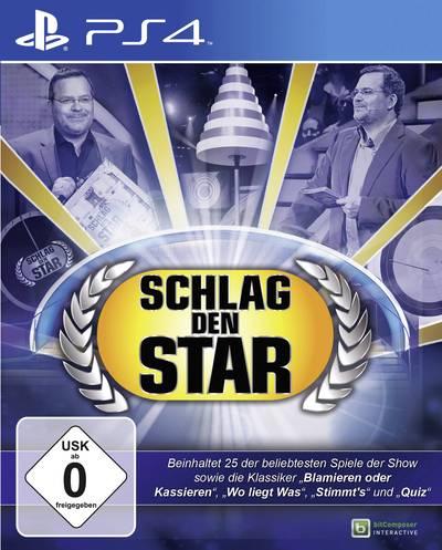 Schlag den Star - Konsolen-Spiele - PlayStation 4 (66038)