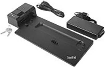 Lenovo ThinkPad Ultra Docking Station (40AJ0135EU) (Bild #3)