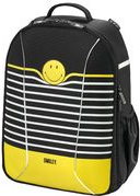 herlitz Schulrucksack be.bag AIRGO Smiley B&Y S...