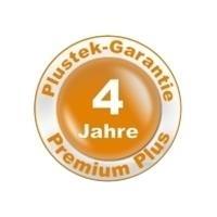 Plustek Premium Plus - Serviceerweiterung Austausch 4 Jahre Lieferung 2 Arbeitstage für SmartOffice PL7500 (L009-249) - broschei