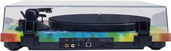 Plattenspieler, Turntables - TEAC TN 420 TD Belt drive audio turntable Mehrfarben Plattenspieler (1500531)  - Onlineshop JACOB Elektronik