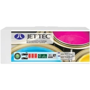 Druckerpatronen, Toner - Jet Tec B230M Magenta wiederaufbereitet Tonerpatrone (Alternative zu Brother TN230M) für Brother DCP 9010CN, HL 3040CN, HL 3040CW, HL 3070CW, MFC 9120CN, MFC 9320CN, MFC 9320CW  - Onlineshop JACOB Elektronik