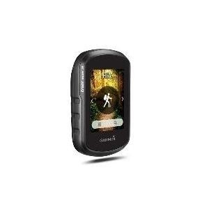 Navigationsgeräte - Garmin eTrex Touch 35 GPS GLONASS Navigationssystem Wandern, Fahrrad Anzeige 6,6 cm (2.6' ) (010 01325 11)  - Onlineshop JACOB Elektronik
