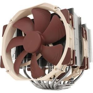 NOCTUA NH-D15 SE-AM4 - CPU Kühler für AM4 - broschei