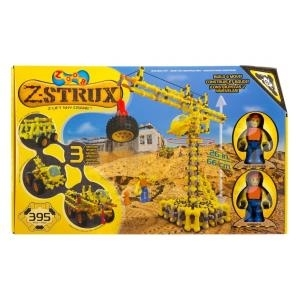 Zoob Blocks Z-strux Z-Lift Sky Crane (036-15050)