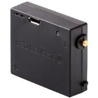 Zweibrüder 1x Lithium Ion rechargeable battery ...