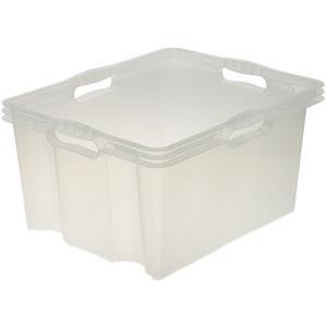 OKT Aufbewahrungsbox Multi-Box XL, 24 Liter, na...