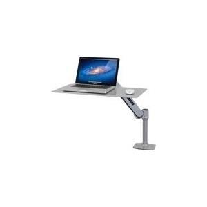 Ergotron Notebook-Ständer WorkFit 24-408-227höhenverstellbar jetztbilligerkaufen