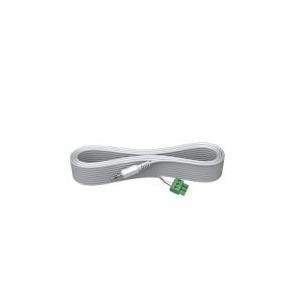 VISION Techconnect 2 - Audiokabel 26 AWG Mini-Phone Stereo 3,5 mm (M) ohne Stecker 10 m (TC2 10M3.5MM) jetztbilligerkaufen