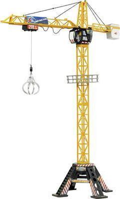 Elektro Construction Mega Kran RC Einsteiger Fu...