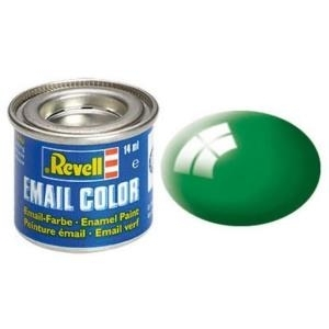 Revell Smaragdgrün - glänzend RAL 6029 14 ml-Do...