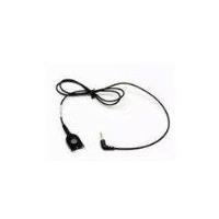 CCEL 193-2 - Headset-Kabel - Mini-Stecker (M) bis EasyDisconnect (M) - 1 m
