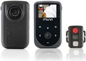 Veho Muvi micro HD camcorder (VCC-003-MUVI-HDPRO)