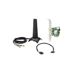 Netzwerktechnik - HP Inc. Intel Dual Band Wireless AC 8260 Netzwerkadapter PCIe 802,11b, 802,11a, 802,11g, 802,11n, 802,11ac, Bluetooth 4,2 (N0S95AA)  - Onlineshop JACOB Elektronik