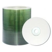 Taiyo Yuden CD-R 80 48x Thermo White Prism (CDR...