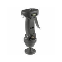 mantona Walimex FT-011H Pro Ball Head Action Grip - Stativkopf (12158)