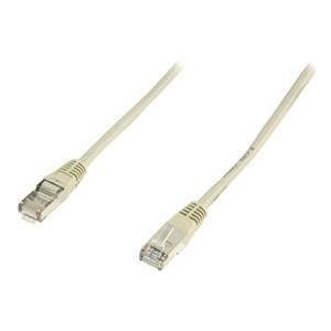 Valueline FTP-0007/15 15m Grau Netzwerkkabel (F...