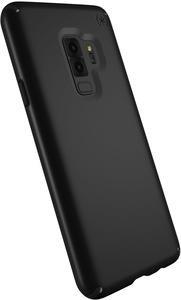 Image of Speck Presidio Samsung Galaxy S9+ - Hintere Abdeckung für Mobiltelefon - IMPACTIUM - Schwarz - für Samsung Galaxy S9+ (109512-1050)