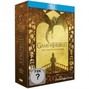 Warner Home Video Game of Thrones Season 5 (100...