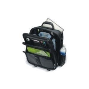 Computertaschen - Kensington Contour Overnight Notebook Roller Notebook Tasche (62903)  - Onlineshop JACOB Elektronik