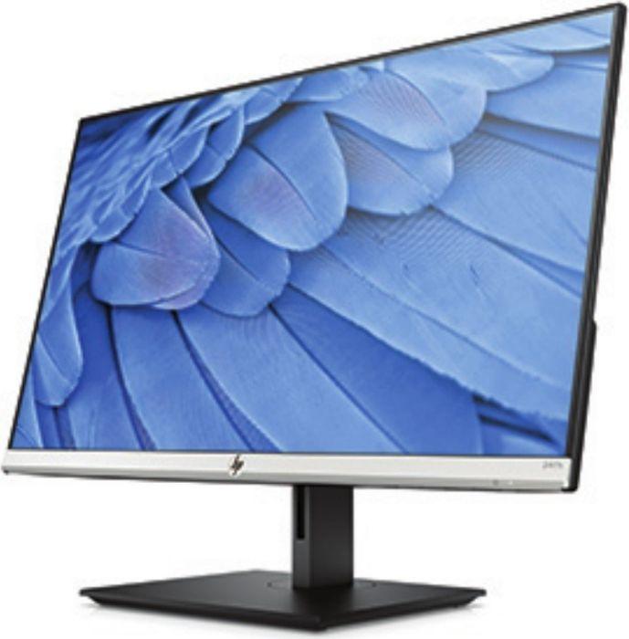 Computermonitore - HP 24fh LED Monitor 60.5 cm (23.8) (23.8 sichtbar) 1920 x 1080 Full HD (1080p) IPS 300 cd m² 1000 1 5 ms HDMI, VGA  - Onlineshop JACOB Elektronik