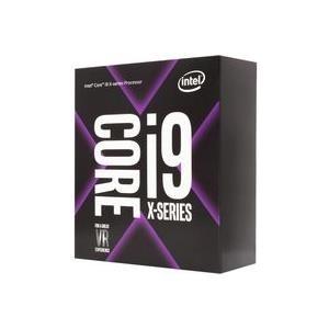 Intel Core i9 7940X X-series - 3,1 GHz - 14-Core - 28 Threads - 19,25MB Cache-Speicher - Box (BX80673I97940X)