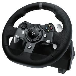 Logitech G920 Driving Force (941-000124)