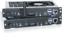 Multiroom, Media Streaming - NEC OPS Sky i3 s4 32 no OS B 2.7GHz i3 6100E Schwarz Eingebetteter PC (100014528)  - Onlineshop JACOB Elektronik