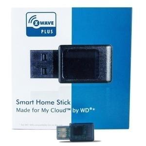 Z-Wave.Me USB Stick - USB-Dongle - drahtlos - Z...