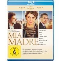 Mia Madre, Blu-ray