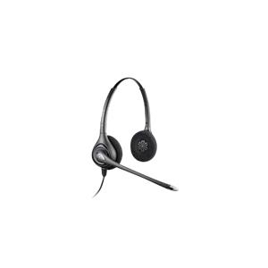 Audiozubehör - Plantronics SupraPlus HW261N A Headset On Ear  - Onlineshop JACOB Elektronik
