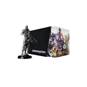 Blizzard Overwatch Collectors Edition - PlaySta...