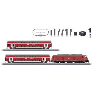 Märklin Modellbau Modelleisenbahn & -zug (29479)