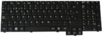 Samsung - Ersatztastatur Notebook - Spanisch (BA59-02833D)