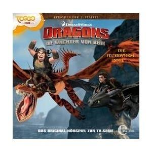 Edelkids Dragons-Die Wächter Von Berk-(13)Origi...