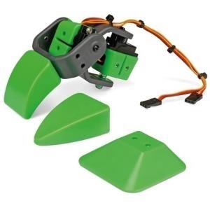 Velleman Roboter Bausatz ALLBOT®-Option Bein mi...
