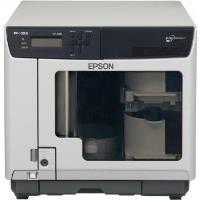 Drucker, Scanner - EPSON Discproducer PP 100N Network (C11CA31121)  - Onlineshop JACOB Elektronik