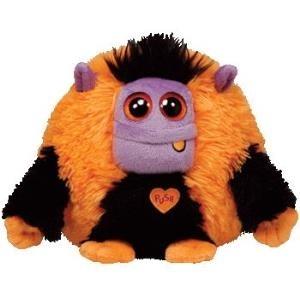 TY Frank - Monster - Schwarz - Orange - Violett...