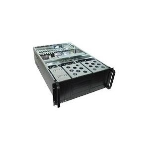 Chieftec Super IPC UNC-410F-B - Rack - einbaufä...