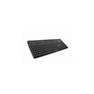 CHERRY STREAM - Tastatur - USB (G85-23200ES-2)