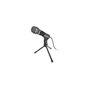 Mikrofone - Trust Starzz Microphone Mikrofon  - Onlineshop JACOB Elektronik