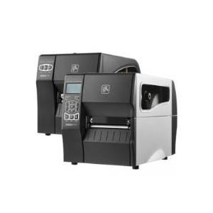 Zebra ZT200 Series ZT230 - Etikettendrucker - monochrom - Thermal Transfer - Rolle (11,4 cm) - 203 dpi - bis zu 152 mm/Sek. - USB, seriell (ZT23042-T1E000FZ)
