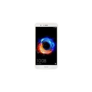 Smartphones, Handys - Honor 8 Pro Smartphone Dual SIM 4G LTE 64 GB microSDXC slot GSM 5.7' 2560 x 1140 Pixel RAM 6 GB 12 MP (8 MP Vorderkamera) Android Platin Gold  - Onlineshop JACOB Elektronik
