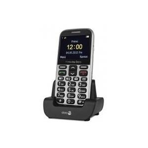 Doro Primo 366 - Mobiltelefon - GSM - 320 x 240...