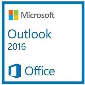 Microsoft Outlook 2016 - Lizenz - 1 PC - academ...