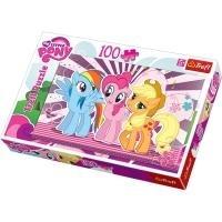 Trefl 100 EL. My Little Pony Freund (PT-16228)